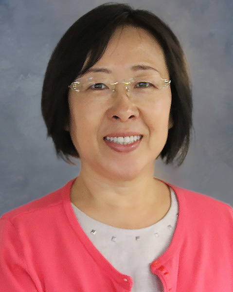 #FacesOfSD - Shirley Li