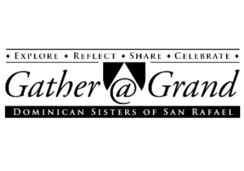 A Gather at Grand Event with Sister Corinne Florek, OP