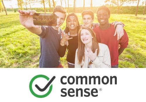 Common Sense Teen Panel Discussion: Notes to My Middle School Self