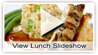 View Lunch Slideshow