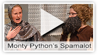 Monty Python's Spamalot Photo Gallery