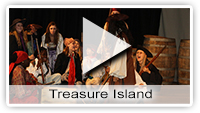 Treasure Island Photo Gallery