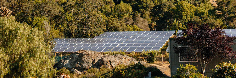 Largest School Solar Installation in Marin County