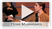 Three Musketeers Photo Gallery