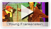Young Frankenstein Photo Gallery