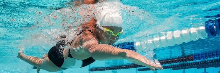 Nike Swim Camp