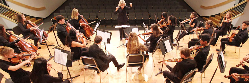 Virtuoso Program Students & Curriculum