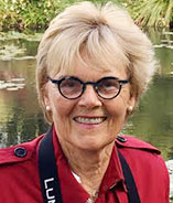 Heidi Hickingbotham Cary '61