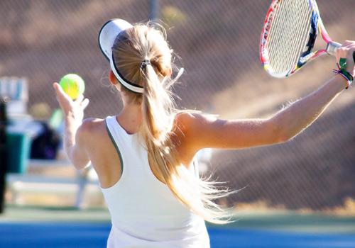 San Domenico Tennis