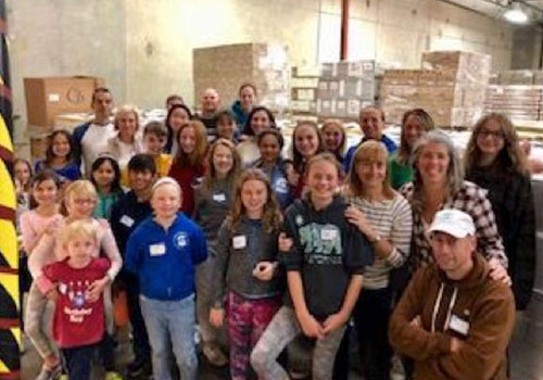 Marin Food Bank