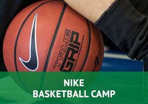 Nike Basketball Camp