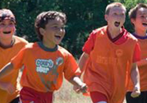 O'Sullivan Soccer Academy - San Domenico School