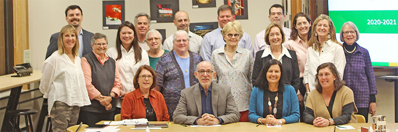 2019-20 San Domenico Board of Trustees