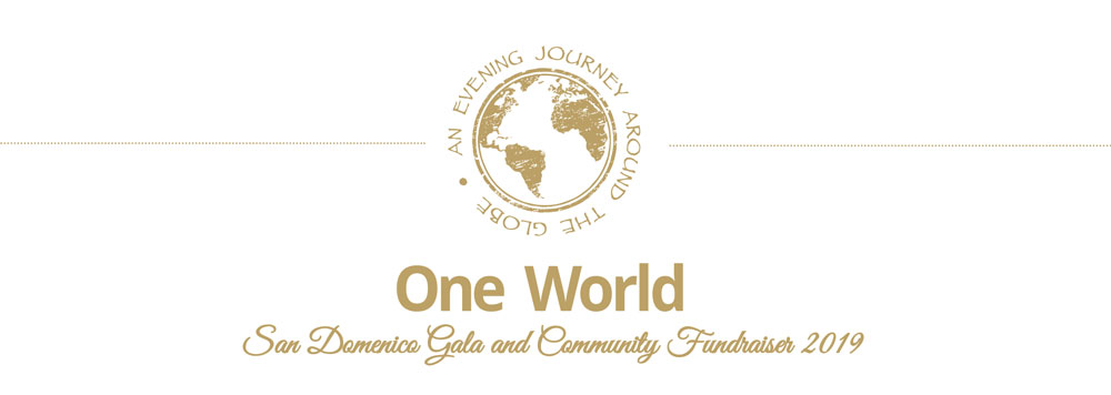 Gala 2019: One World
