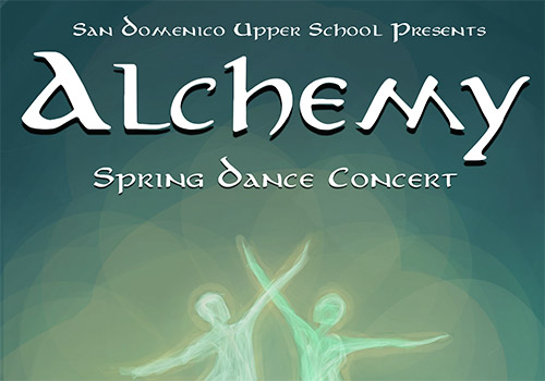 Alchemy: San Domenico's 2019 Upper School Dance Concert