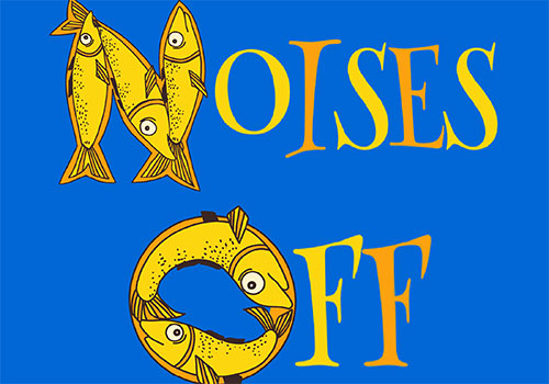 "SD Theatre Arts Presents ""Noises Off"""