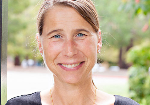 #FacesOfSD: Meet Kate Reeser, Director of Upper School and Assistant Head for Academics, K-12