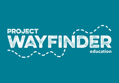 Project Wayfinder Education