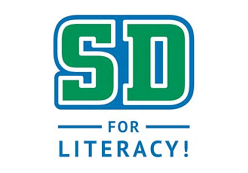 SD for Literacy!