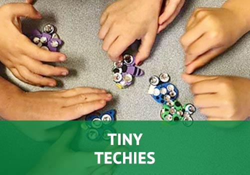 Tiny Techies
