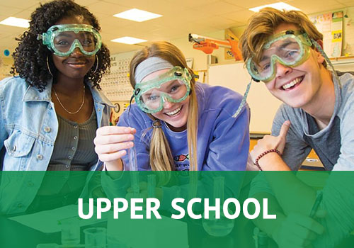 Learn more about San Domenico Upper School