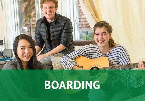 Learn more about San Domenico Boarding