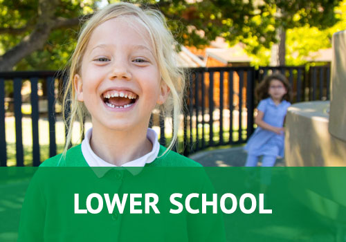Learn more about San Domenico Lower School