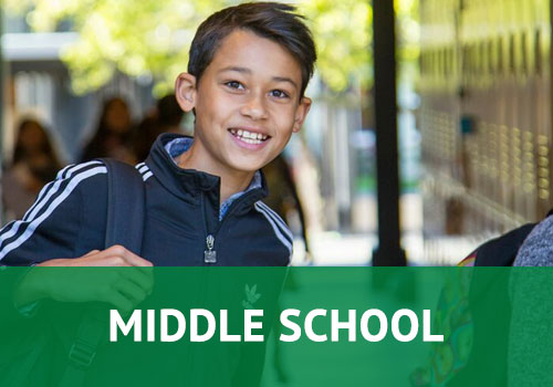 Learn more about San Domenico Middle School
