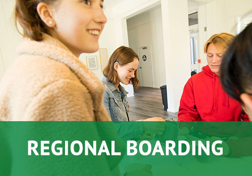 Learn more about San Domenico Regional Boarding