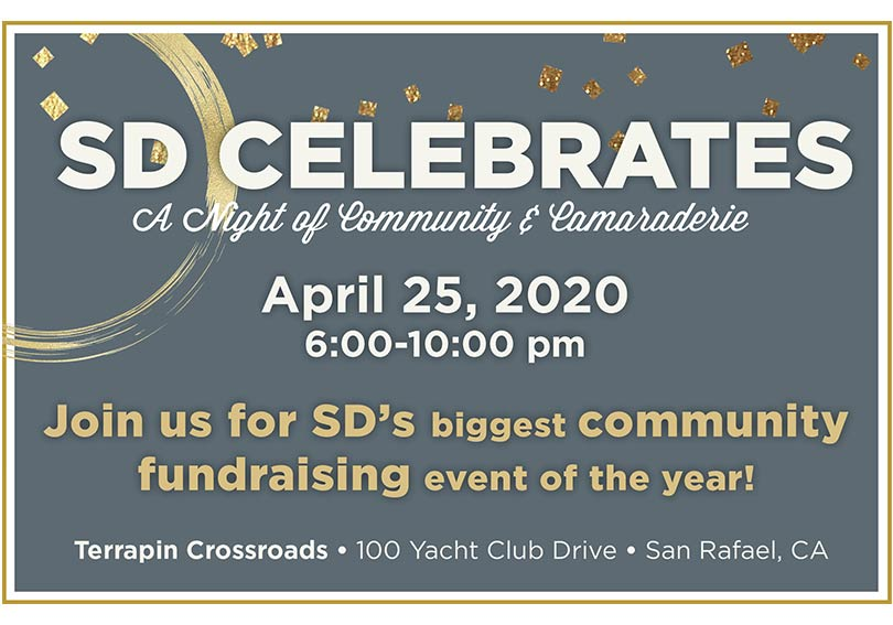 Save the Date: SD Celebrates