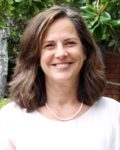 LeaAnne Parlette, Director of Lower School and Middle School