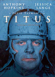 Image of Anthony Hopkins' Titus Andronicus