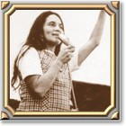 Photograph of Dolores Huerta